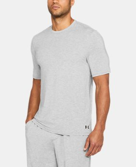 ELLEN DEGENERES SHOW PICK  Men's Athlete Recovery Sleepwear Short Sleeve  4 Colors $79.99