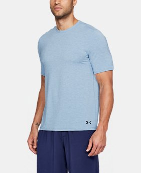 ELLEN DEGENERES SHOW PICK  Men's Athlete Recovery Sleepwear Short Sleeve  1 Color $79.99
