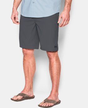 Men's UA Fish Hunter Shorts   $41.99