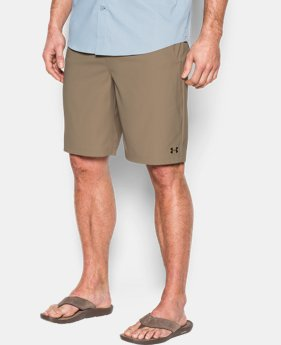 Men's UA Fish Hunter Shorts  2 Colors $41.99