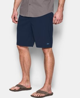 New Arrival Men's UA Fish Hunter Shorts   $54.99