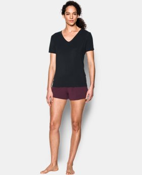 New Arrival  Women's Athlete Recovery Sleepwear Short Sleeve  2 Colors $89.99