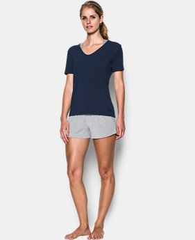 Women's Athlete Recovery Sleepwear Short Sleeve   $79.99