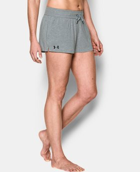 New Arrival  Women's Athlete Recovery Sleepwear Shorts   1 Color $69.99