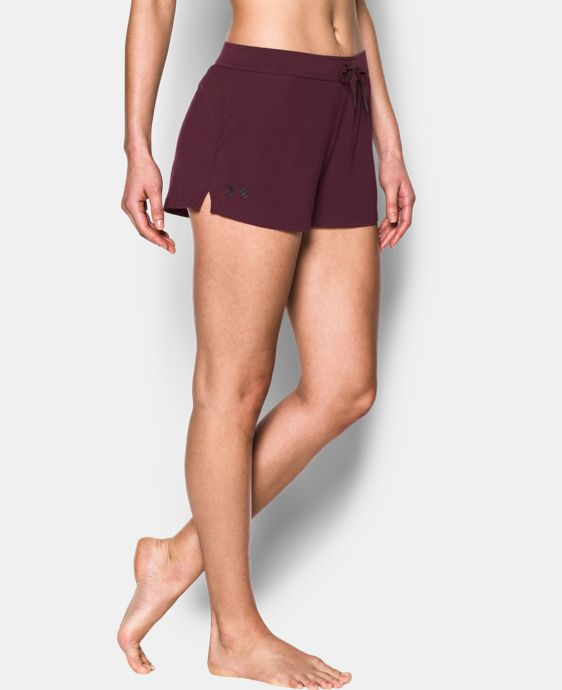 New Arrival Women's Athlete Recovery Sleepwear Shorts   1 Color $59.99