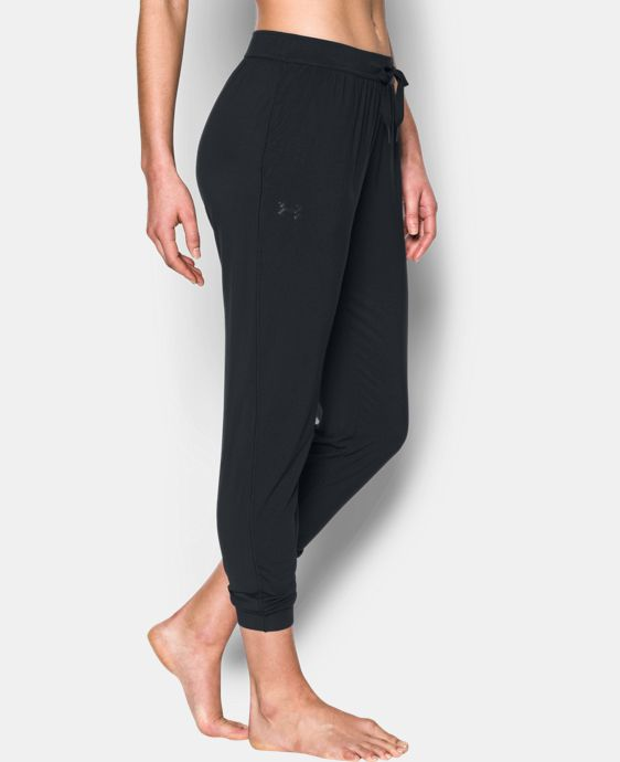 Women's Athlete Recovery Sleepwear Joggers   3 Colors $114.99