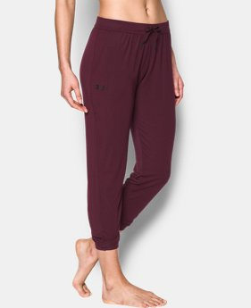 New Arrival Women's Athlete Recovery Sleepwear Joggers   1 Color $99.99