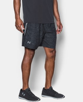 Men's UA Launch SW Printed 7'' Shorts  2 Colors $24.99 to $29.99