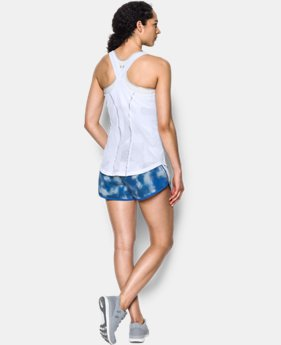 Women's HeatGear® Armour Supervent Tank  1 Color $26.99