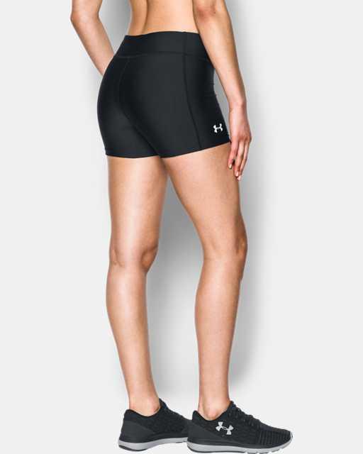 "Women's UA On The Court 4"" Shorts"