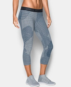 Women's UA Favorite Capris  1 Color $28.99