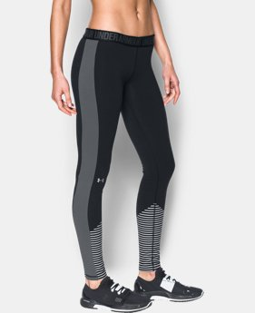 New Arrival  Women's UA Favorite Graphic Leggings  1 Color $59.99