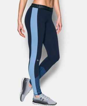 New Arrival Women's UA Favorite Graphic Leggings  3 Colors $49.99