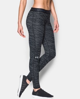 Women's UA Favorite Printed Leggings  2 Colors $34.99