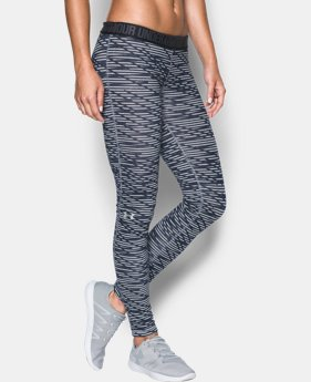 New Arrival  Women's UA Favorite Printed Leggings  4 Colors $59.99
