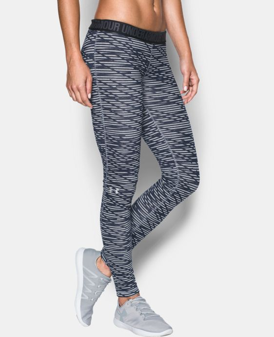 New Arrival  Women's UA Favorite Printed Leggings  4 Colors $59.99