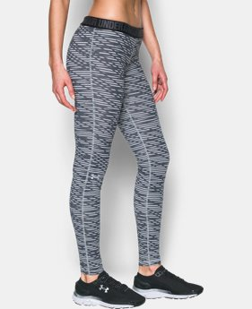 New Arrival Women's UA Favorite Printed Leggings  2 Colors $49.99