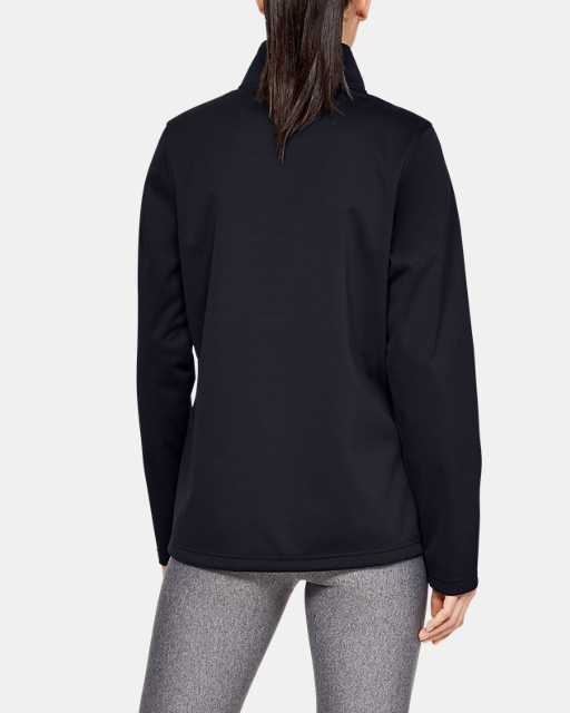 Women's UA Corp Ultimate Jacket