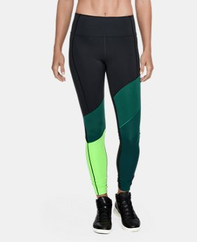 Women's UA Mirror BreatheLux Asym Hi-Rise Leggings   $149.99