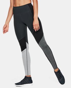 Women's UA Mirror BreatheLux Asym Hi-Rise Leggings  1 Color $104.99