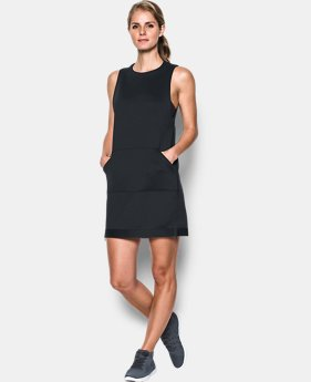 Women's UA Luster Dress  1 Color $74.99