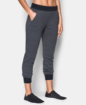 Women's UA Threadborne™ Fleece Crop  1 Color $48.74