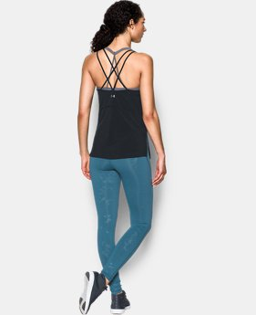 Women's UA Swift Strappy Tank  1 Color $23.24
