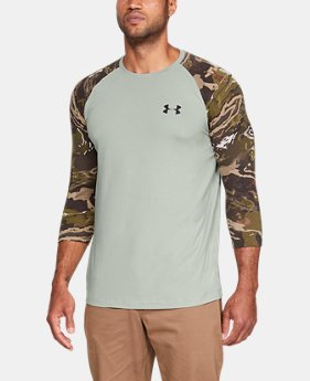 Men's Ridge Reaper® ¾ Sleeve T-Shirt   $34.99