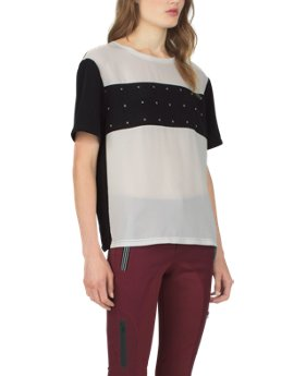 Women's UAS Downtown XO Graphic Flowy Crew  1 Color $89