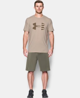 New Arrival Men's UA Freedom Tonal BFL T  1 Color $24.99