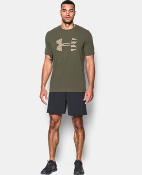 Best Seller Men's UA Freedom Tonal BFL T  3 Colors $24.99