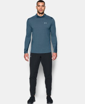 Men's UA Threadborne™ Run Mesh Hoodie  5 Colors $59.99