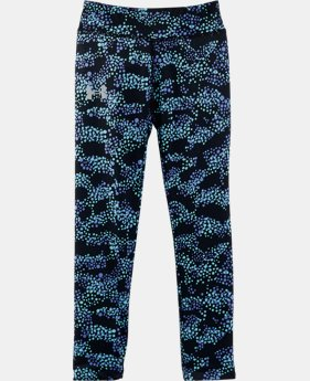 New Arrival Girls' Pre-School UA Galaxy Leggings LIMITED TIME: FREE U.S. SHIPPING 2 Colors $29.99