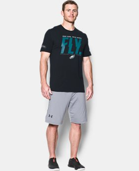 Men's NFL Combine Authentic UA Team T-Shirt  4 Colors $35
