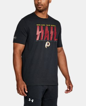 Men's NFL Combine Authentic UA Team T-Shirt  7 Colors $35