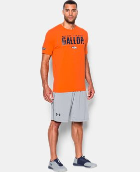 Men's NFL Combine Authentic UA Team T-Shirt  1 Color $35