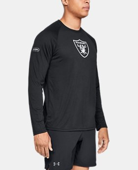 Men's NFL Combine Authentic UA Tech™ Long Sleeve   $39.99 to $40
