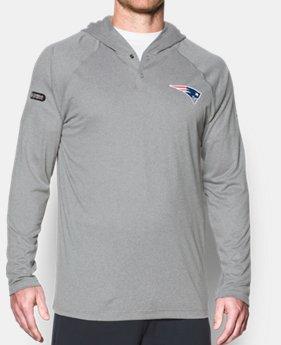 6714b700d3a9 Men s NFL Combine Authentic UA Tech™ Popover Hoodie 13 Colors Available   332.77