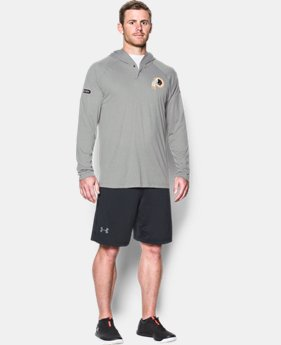 Men's NFL Combine Authentic UA Tech™ Popover Hoodie  14 Colors $55