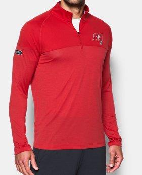8325acaf7a3f Men s NFL Combine Authentic UA Tech™ Twist ¼ Zip Long Sleeve Shirt 3 Colors  Available