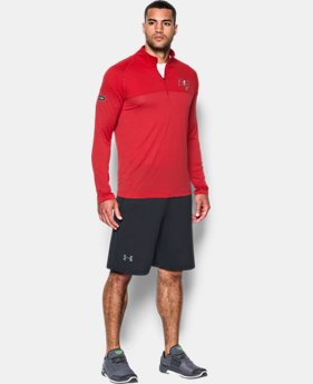 Men's NFL Combine Authentic UA Tech™ ¼ Zip  2 Colors $44.99