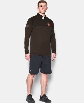 Men's NFL Combine Authentic UA Tech™ ¼ Zip  1 Color $60