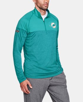 Best Seller Men's NFL Combine Authentic UA Tech™ ¼ Zip  1 Color $60
