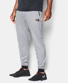 Men's NFL Combine Authentic UA Sportstyle Joggers  1 Color $70
