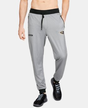 Men's NFL Combine Authentic UA Sportstyle Joggers  1  Color $52.49 to $52.5