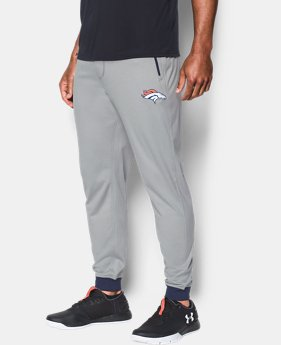 Men's NFL Combine Authentic UA Sportstyle Joggers  7 Colors $70