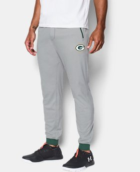 Men's NFL Combine Authentic UA Sportstyle Joggers  2 Colors $70