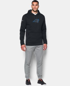 Men's NFL Combine Authentic UA Hoodie  8 Colors $75