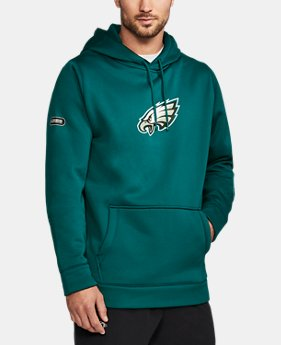 Men's NFL Combine Authentic UA Hoodie  1 Color $75