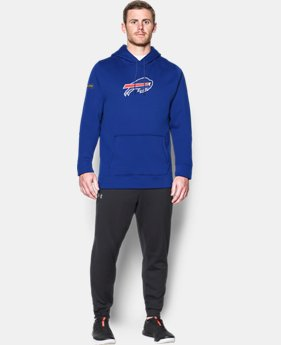 Men's NFL Combine Authentic UA Hoodie  7 Colors $75